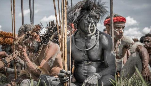 Inilah Delapan Fakta Menarik Seputar Suku Dani Penghuni Lembah Baliem