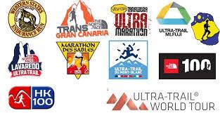 Calendario Ultratrail.Trail Land En Tierra De Trail Calendario Ultratrail World