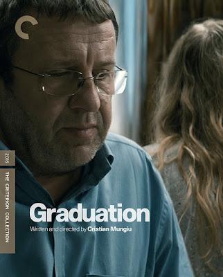 Graduation Blu-ray