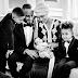 Alicia Keys & Swizz Beatz share first pics of their son, Genesis Ali