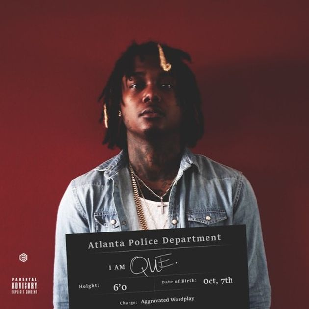 Mixtape: Que - I Am Que