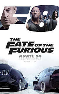 The Fate of the Furious (2017) BluRay 360p & 720p Subtitle Indonesia