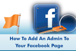 How To Make People Admin On Facebook