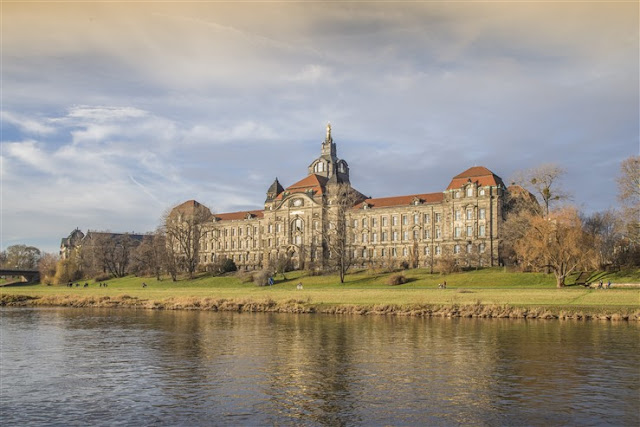 boat ride dresden saxony guide