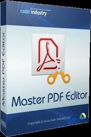 Master PDF Editor 4.2.30