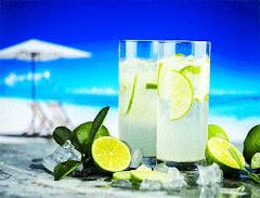 Kombinasi Soda Api dan Jeruk Lemon Bisa Mengurangi Berbagai Macam Kanker