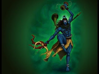 Shiva Tandav and Meaning of Shiva Tandav