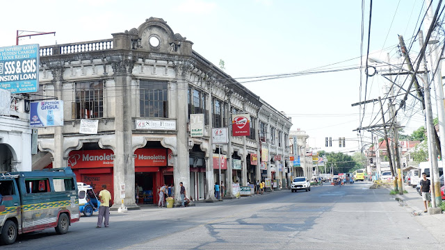 silay city tourist attractions