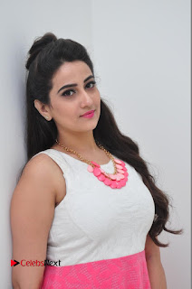 Anchor Manjusha Pictures at S2 Womens Showroom Launch 0005