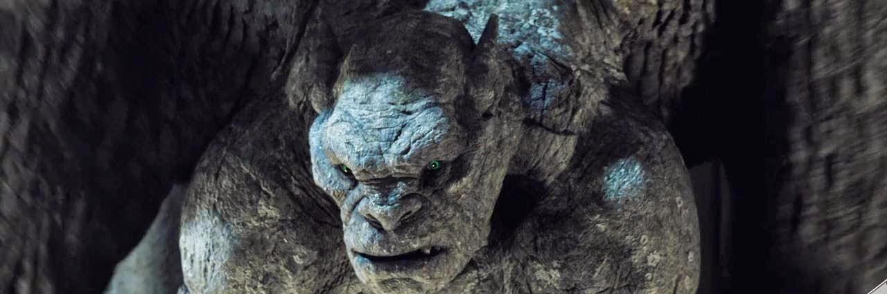I, Frankenstein (2014) S3 s I, Frankenstein (2014)