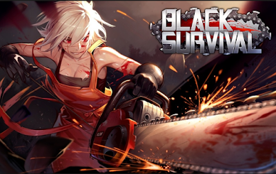 Black Survival Apk Mod Unlimited Coins + Unlock All Characters
