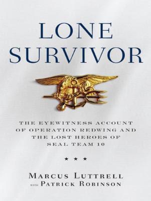 Lone Survivor - ComingSoon.net: Movie Trailers, New Movies.