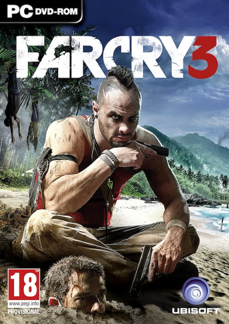 Far Cry 3 - PC Game Download highly compressed in 12MB - Pro Media