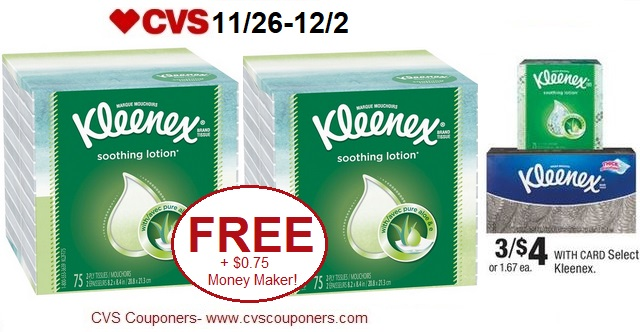 http://www.cvscouponers.com/2017/11/free-075-money-maker-for-kleenex-facial.html