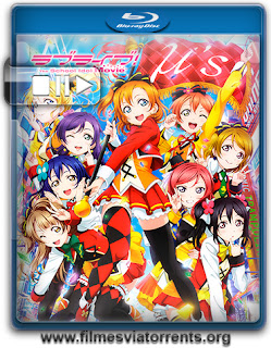 Love Live! School Idol Project Movie Torrent - BluRay Rip