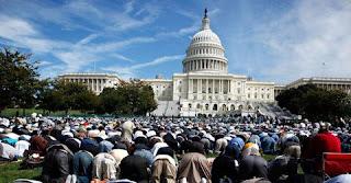 ২০৭০ সালের মধ্যে বিশ্বের সবচেয়ে প্রভাবশালী ধর্ম হবে ইসলাম