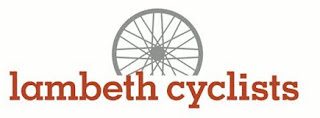 Lambeth Cyclists logo