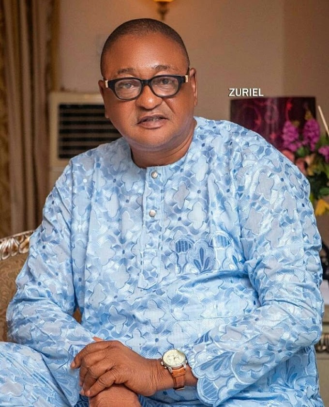 Jide Kosoko Biography