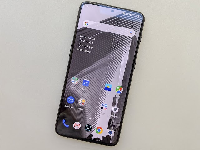 OnePlus 7 full reviews, Release Date, Price, News and Rumors
