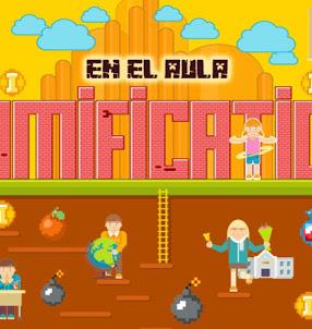 CURSO GRATUITO: Introducción a la gamificación para docentes (INSCRIPCIÓN)