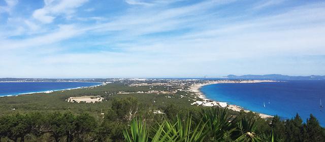 Mirante de Formentera