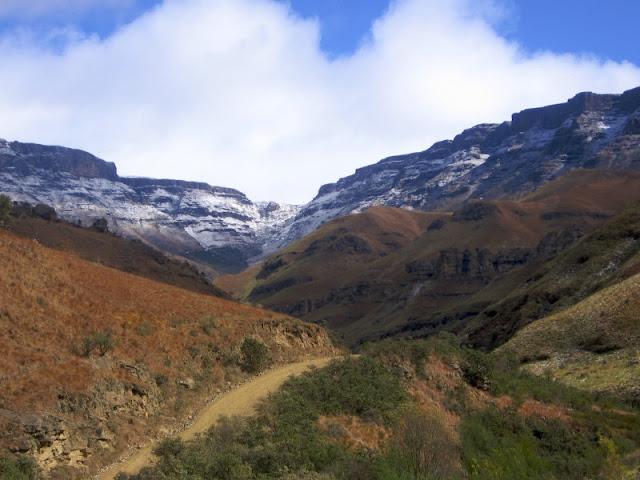 My Mountain Trip Style*