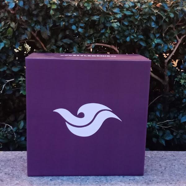 Unboxing: StyleGenie Surprise-Me-Box #3 - Flower Power