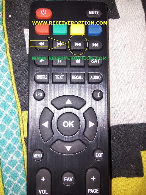 NEWSAT 9990 PLUS HD RECEIVER BISS KEY OPTION