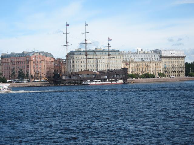 St. Petersburg, Rusya