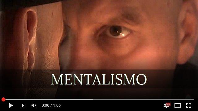 Vladimir Klimsa, mentalismo, juegos de la mente, psicología, sugestión