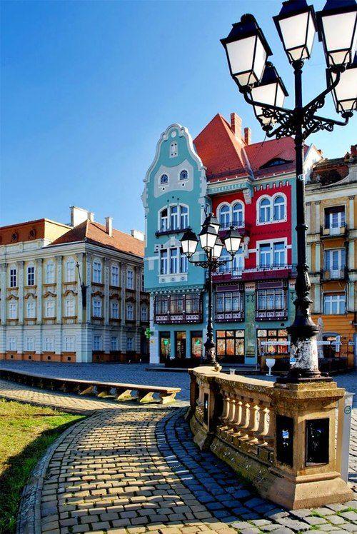 Event Driven - Timisoara, Romania