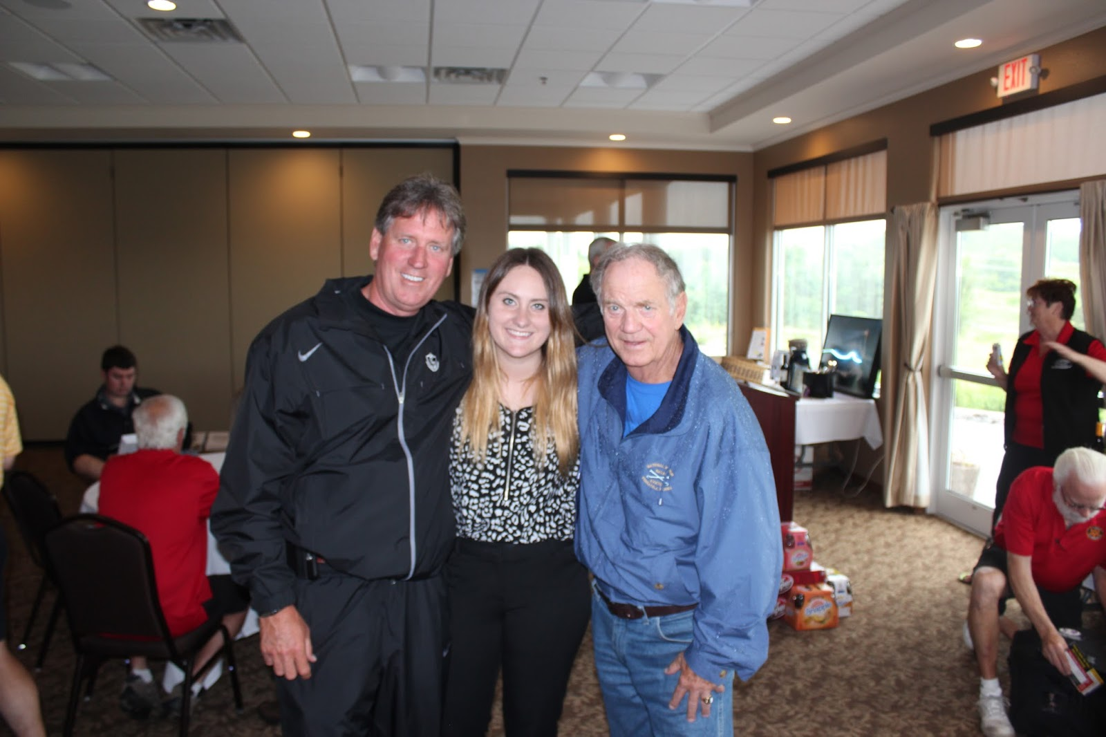 eau claire ford lincoln quick lane nice news recap of the eau claire morning rotary 9th annual. Black Bedroom Furniture Sets. Home Design Ideas