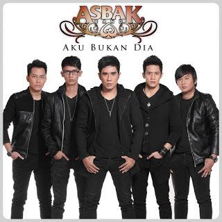 Asbak Band - Aku Bukan Dia on iTunes
