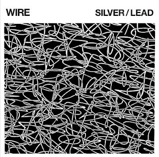Wire - Silver / Lead - Album Download, Itunes Cover, Official Cover, Album CD Cover Art, Tracklist