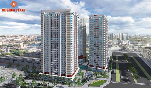 Lý do nên chọn mua căn hộ chung cư 360 Giải Phóng