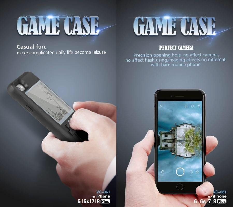 Wanle VC-061 Game Case για iPhone