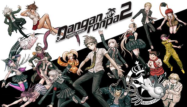 Matsukaze Novels Danganronpa 2 Goodbye Despair Game