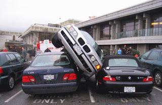 Aparcar en Zaragoza en Parking vigilado