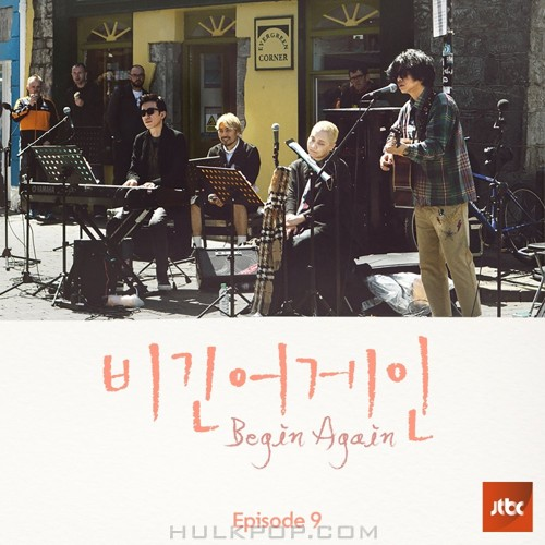 Various Artists – Begin Again-Episode9
