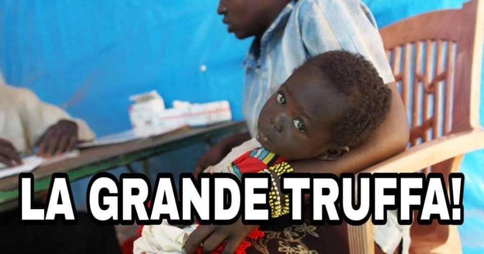 LA GRANDE TRUFFA DELL'UNICEF: I SOLDI DELLE OFFERTE? IL GROSSO E' DESTINATO A STIPENDI FARAONICI, VIAGGI E VILLE DI LUSSO E SONTUOSE CAMPAGNE PUBBLICITAIRE