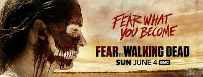 Fear the Walking Dead: il banner della Stagione 3