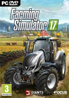 FARMING SIMULATOR 17-RELOADED