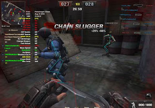 Link Download File Cheats Point Blank 31 Dec 2018