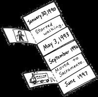 Tracy's Treasury: Lots of Minibook Examples