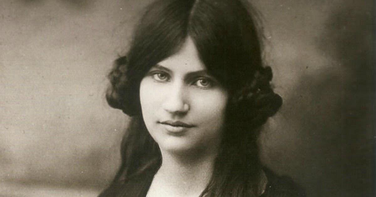 Jeanne Hébuterne Portada