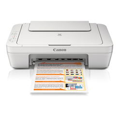 Canon PIXMA MG2550 Printer Driver Download and Setup