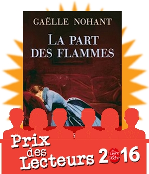 Nohant la part des flammes incendie bazar charité 1896 Paris avis critique chronique Bibliza