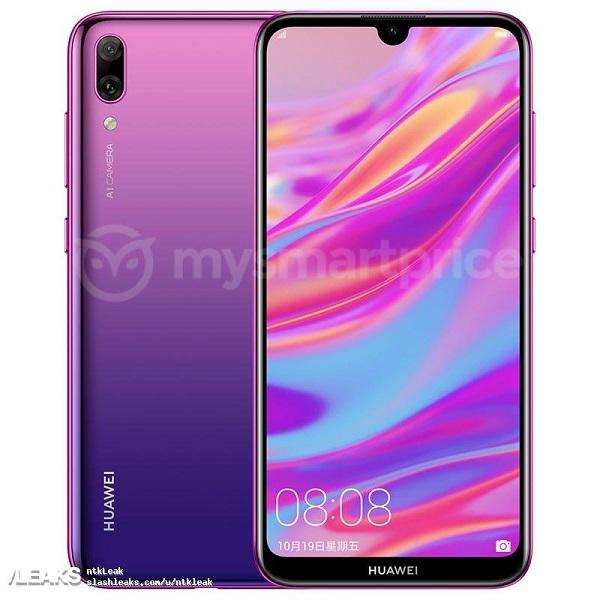 huawei-y7-2019-full-specs-price