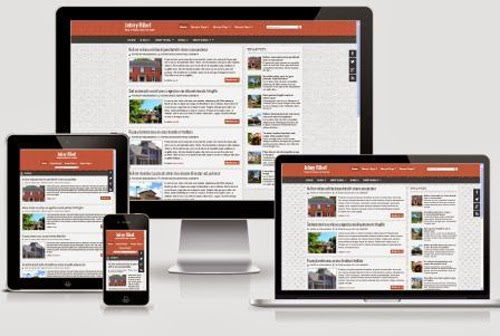Blog Responsif Trend Wajib Blogger
