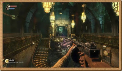 BioShock 1 Games for windows